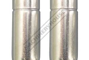 PGN15CON 2 x Conical Nozzles Suits SB15 Mig Torch