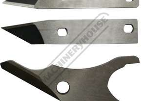 A0862 Air Shear Blade Set Suits A086 Air Shear