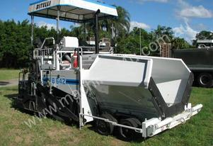 SOLD -2006 Bitelli BB642 DT Paver - Reconditioned