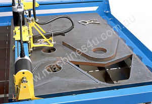 Plasmacam EASY TO USE CNC TABLE