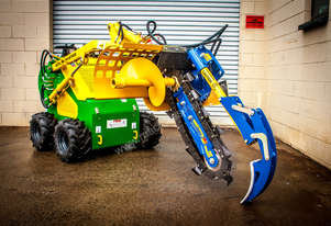 Trenchers For Loaders Of All Sizes At Great Prices