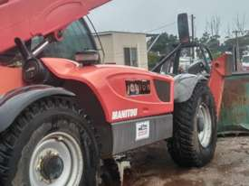 Manitou  MT1440 TELEHANDLER  - picture0' - Click to enlarge