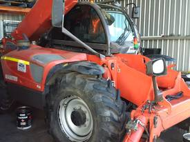 Manitou  MT1440 TELEHANDLER  - picture2' - Click to enlarge