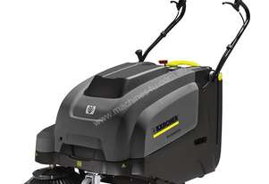 Karcher   KM 75/40 W BP Sweeper