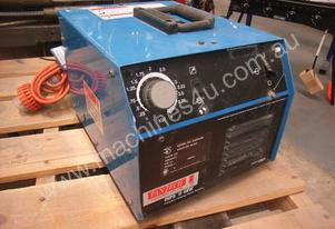 MILLAR INDUCTION HEATING POWER SOURCE