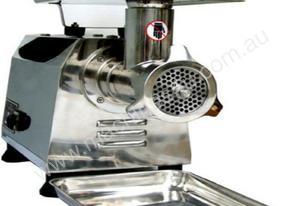 Heavy Duty Meat Mincer - 320kg/hour