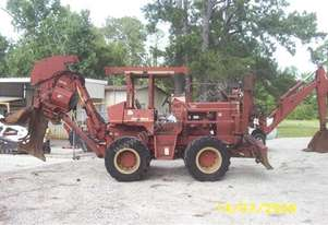 Ditch Witch R100 JD heavy
