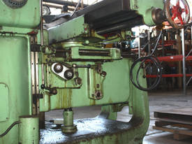 Combination Type FWA 41 Milling Machine Ex Tafe - picture2' - Click to enlarge