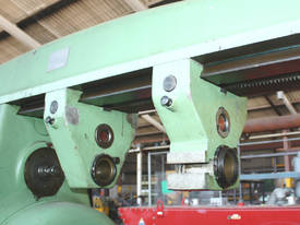 Combination Type FWA 41 Milling Machine Ex Tafe - picture5' - Click to enlarge