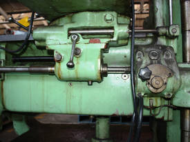 Combination Type FWA 41 Milling Machine Ex Tafe - picture8' - Click to enlarge