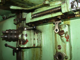 Combination Type FWA 41 Milling Machine Ex Tafe - picture9' - Click to enlarge
