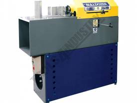 BZ-H20T Hydraulic Horizontal Bender 20 Tonne - picture0' - Click to enlarge