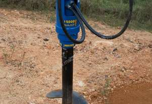 Auger Torque 15000MAX Earth Drill suit 8-16T