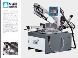 SHARK 332 SXI EVO - picture2' - Click to enlarge