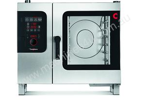 Convotherm C4GSD6.10C - 7 Tray Gas Combi-Steamer Oven - Direct Steam