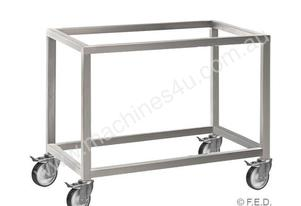 F.E.D. Trolley for Countertop Bain Marie HBT14