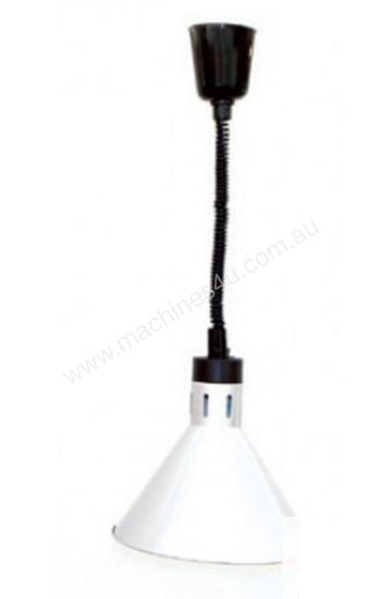 Anvil HLH0560S Connie Silver Heat Lamp
