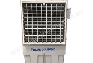 LARGE Mobile Evaporative Air conditioner - SLIM