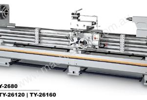 Microweily   Lathe TY-2660