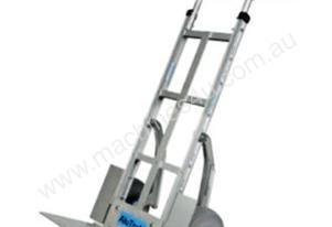 Aluminium Trolley 1310mm Pistol Grip Handle Height