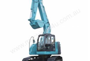 24 TONNE SITE EQUIPPED ZERO SWING EXCAVATOR