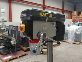 � 16mm Capacity Pedestal Drill - picture6' - Click to enlarge
