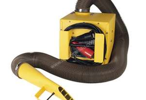 Spectra Pipe Blower