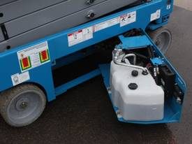 2015 Genie GS1932 Narrow Electric Scissor Lift - picture14' - Click to enlarge