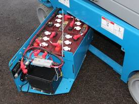 2015 Genie GS1932 Narrow Electric Scissor Lift - picture15' - Click to enlarge