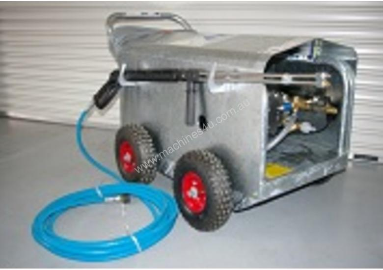 Jetwave M200-15 Cold Water Electric Pressure Cleaner