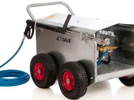 Jetwave M200-15 Cold Water Electric Pressure Cleaner - picture2' - Click to enlarge