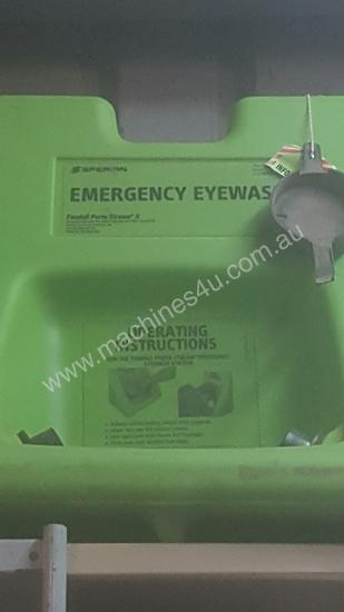 Eye Wash stations available for sale/hire