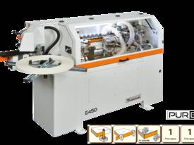 Casadei E450 240V hotmelt automatic edgebander - picture0' - Click to enlarge
