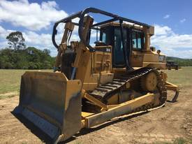 CAT 2009 D6R series 3, 6,400hrs