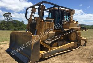 Caterpillar CAT 2009 D6R DOZER