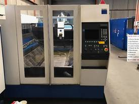 Trumpf Trumatic L3050 5kW (2004) - picture5' - Click to enlarge
