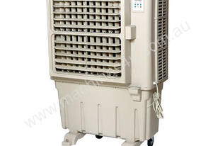 PORTABLE EVAPORATIVE AIR CONDITIONER - NEW PRODUCT