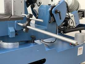 Heavy Duty Industrial 530mm x 330mm Semi Auto 60 Degree Cut Hydraulic Clamp - picture3' - Click to enlarge