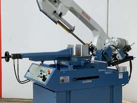 Heavy Duty Industrial 530mm x 330mm Semi Auto 60 Degree Cut - picture0' - Click to enlarge