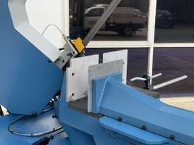 Heavy Duty Industrial 530mm x 330mm Semi Auto 60 Degree Cut - picture9' - Click to enlarge
