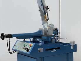 Heavy Duty Industrial 530mm x 330mm Semi Auto 60 Degree Cut - picture15' - Click to enlarge