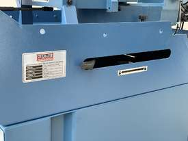 Heavy Duty Industrial 530mm x 330mm Semi Auto 60 Degree Cut - picture20' - Click to enlarge