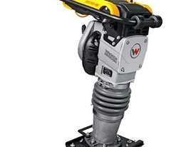 Wacker Neuson BS70-2i Vibrating Rammer Roller/Compacting - picture1' - Click to enlarge