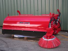 73FB Bucket Broom attachment - picture0' - Click to enlarge