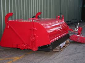 73FB Bucket Broom attachment - picture1' - Click to enlarge