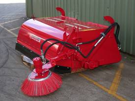 73FB Bucket Broom attachment - picture2' - Click to enlarge