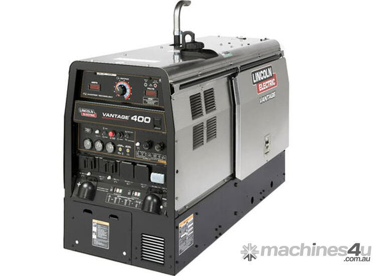 Lincoln Electric Vantage 400 Engine Driven Welder
