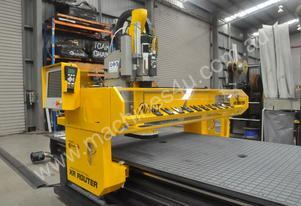 Art SM  XR 5000 CNC Router