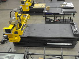 SMART XR 5000 CNC Router - picture6' - Click to enlarge