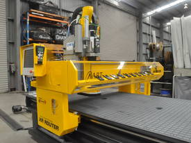 SMART XR 5000 CNC Router - picture0' - Click to enlarge